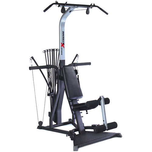 SOLD] Bowflex Xtreme  Trinidad Classifieds