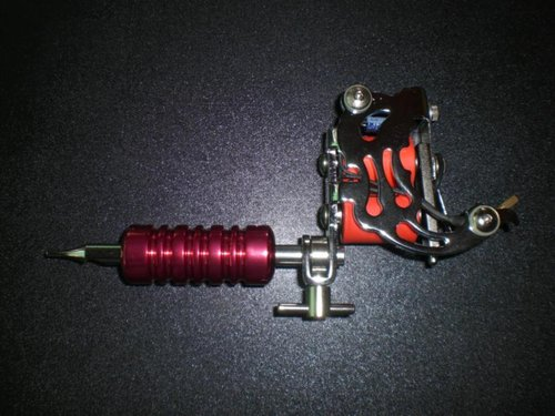 Heavy duty tattoo machine for sale trinidad classifieds for Classified tattoo supply