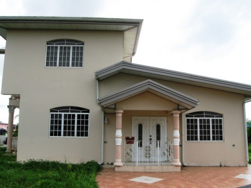 Hdc Trinidad House Designs Home Design And Style