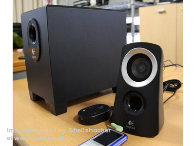 logitech z313 speakers trinidad classifieds. Black Bedroom Furniture Sets. Home Design Ideas