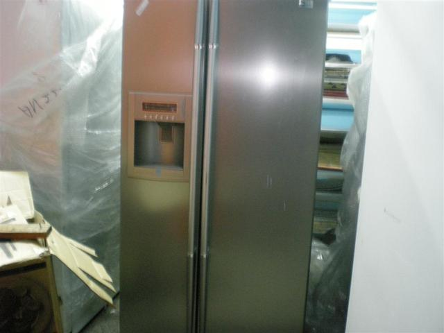Sold new high end luxury lg refrigerators trinidad for High end appliances for sale