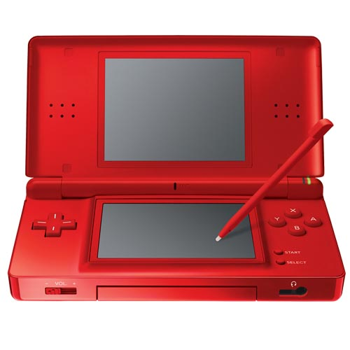 sold nintendo ds lite trinidad classifieds. Black Bedroom Furniture Sets. Home Design Ideas
