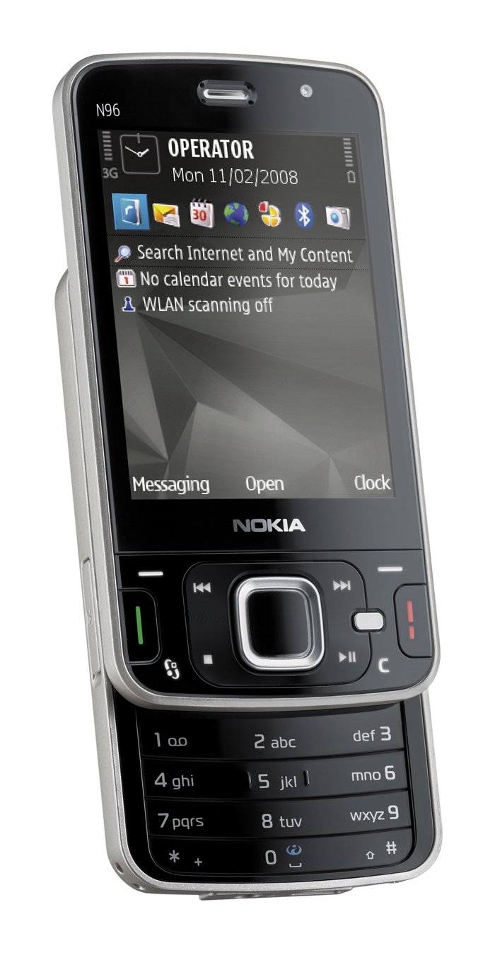 """nokia in trinidad Designed for perfection, the nokia n6 is built to last an outstanding phone with the latest android os and immersive entertainment, 55"""" bright full-hd display and 16 mp camera."""