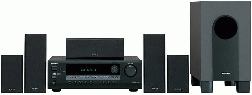 sold onkyo home theater system trinidad classifieds. Black Bedroom Furniture Sets. Home Design Ideas