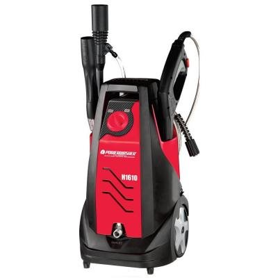 Electric Pressure Washer  Psi Home Depot