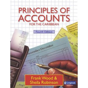 Principles of Accounts for the Caribbean | Trinidad
