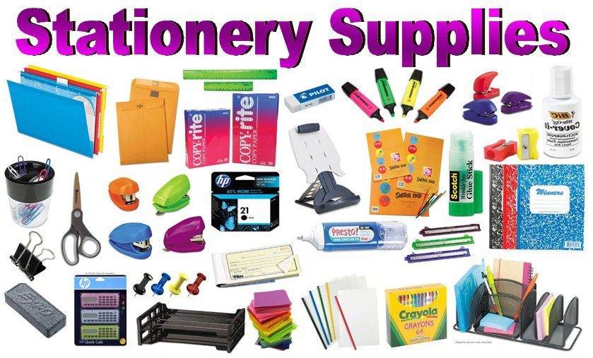 Stationery Supplies Trinidad Classifieds